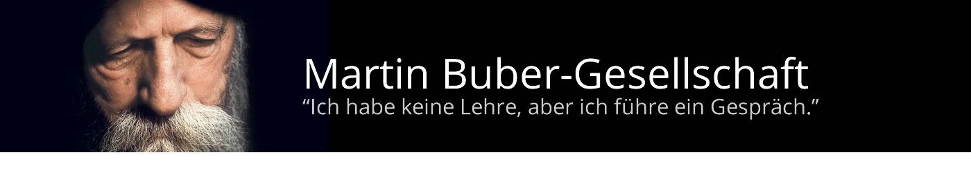 Martin Buber-Gesellschaft